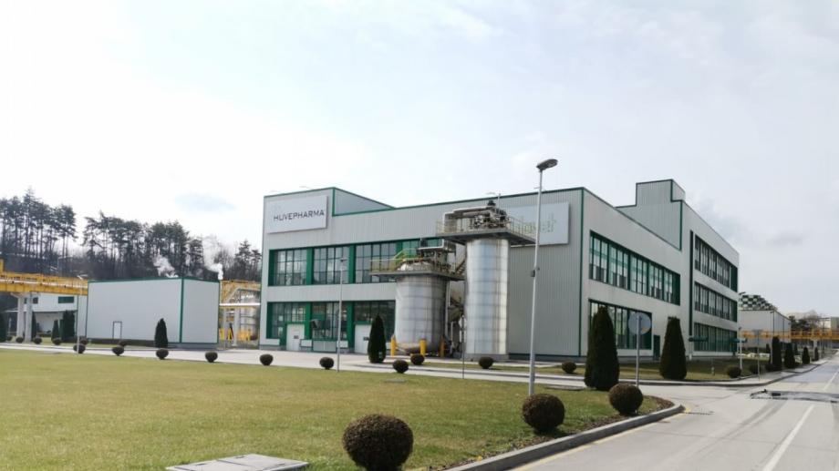 """Българската фармацевтична компания """"Хювефарма"""" подготвя листване на фондовата борса в"""