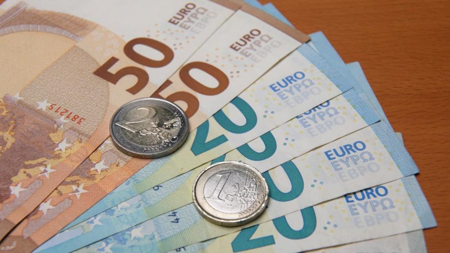 Парите, изпращани у нас от българите живеещи и работещи в