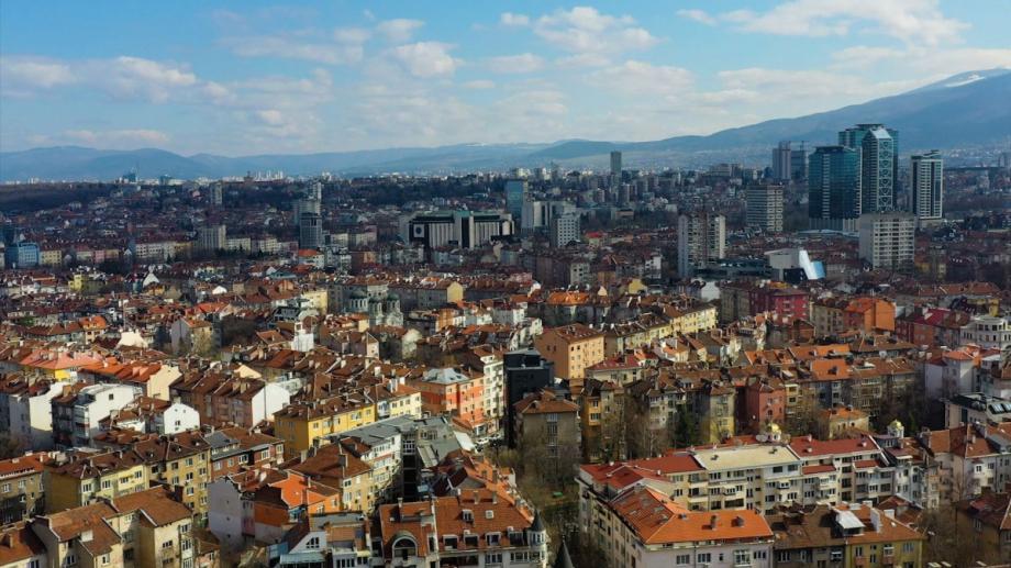 Жилищата в София отчитат най-високото поскъпване у нас през последните