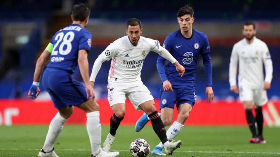 Отличен Челси разказа играта на Реал Мадрид и осигури нов английски финал в Шампионска лига
