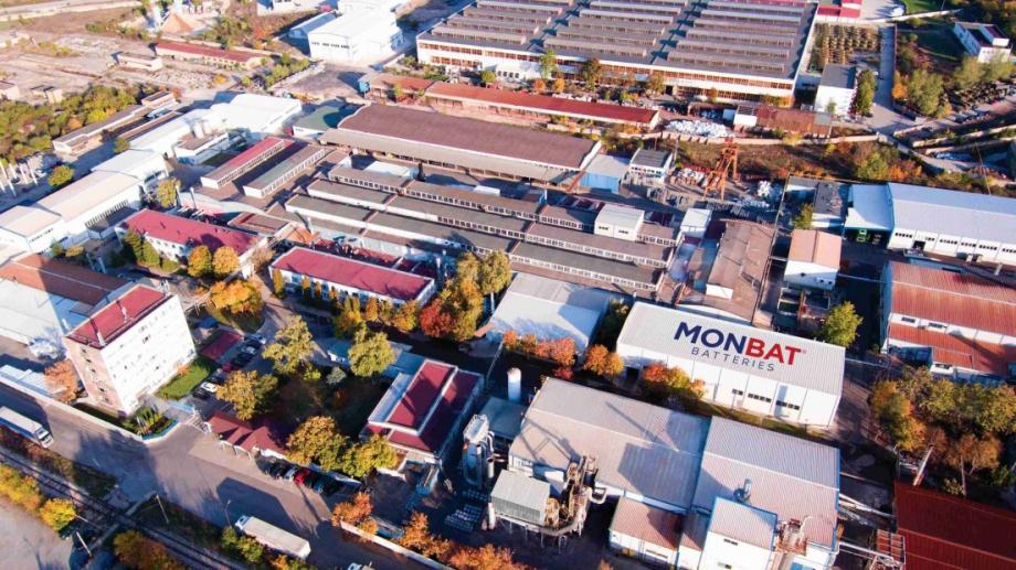 Българският производител на акумулатори Монбат ще купи мажоритарен дял от