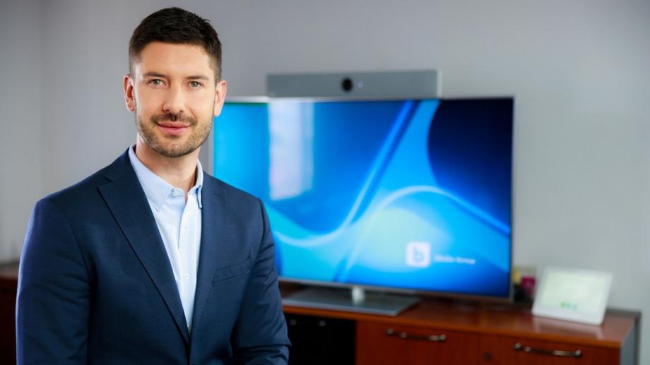 Господин Йовчев, директор