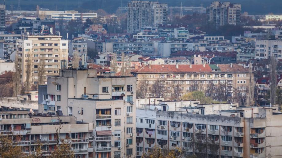 Жилищните сгради, които разполагат с технически паспорт в България са