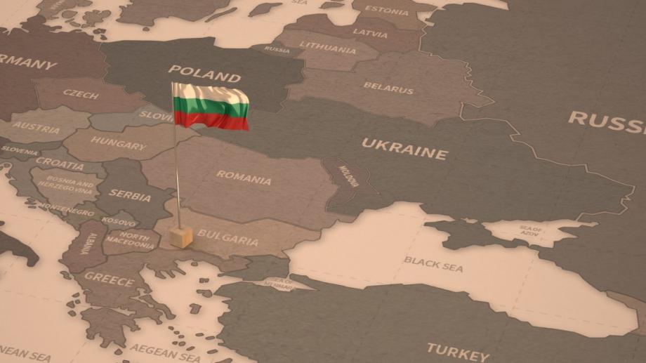 България се нарежда на 53-та позиция от общо 64 държави