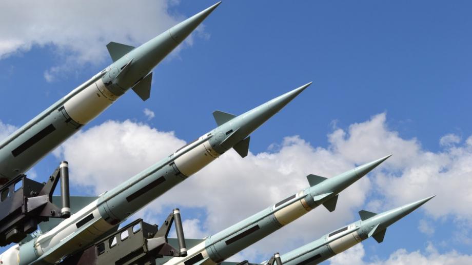 Над 90% от ядреното оръжие в света се държи от