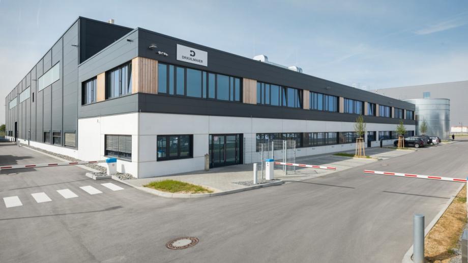 Германският производител на автомобилни компоненти Draexlmaier ще инвестира 200 милиона