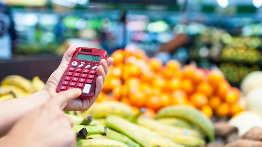 Годишната инфлация достигна 2.5% през месец май, сочат данните на