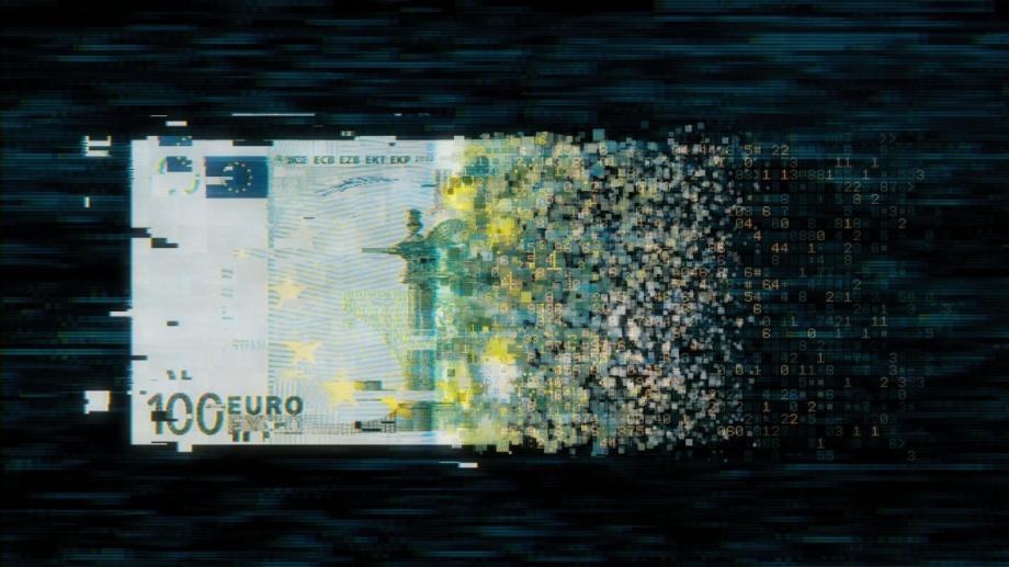 Дигиталното евро може да се окаже конкурент на банковите депозити.