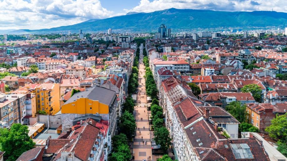 София заема 165-то място в света по размер на разходите