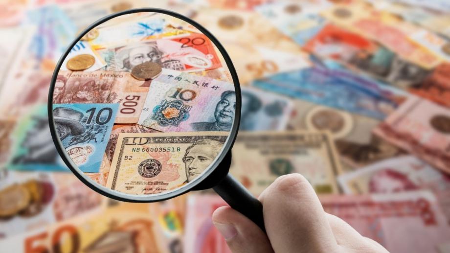 Българските митничари заловиха недекларирани суми за близо 2 млн. лева