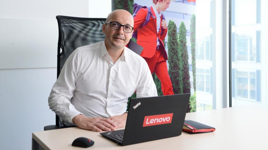 Въпреки пандемията изминалата финансова година беше много успешна за Lenovo