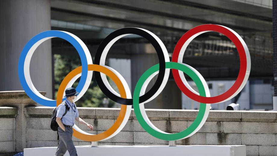 21 са новите случаи на заразени с коронавирус на Олимпийските игри