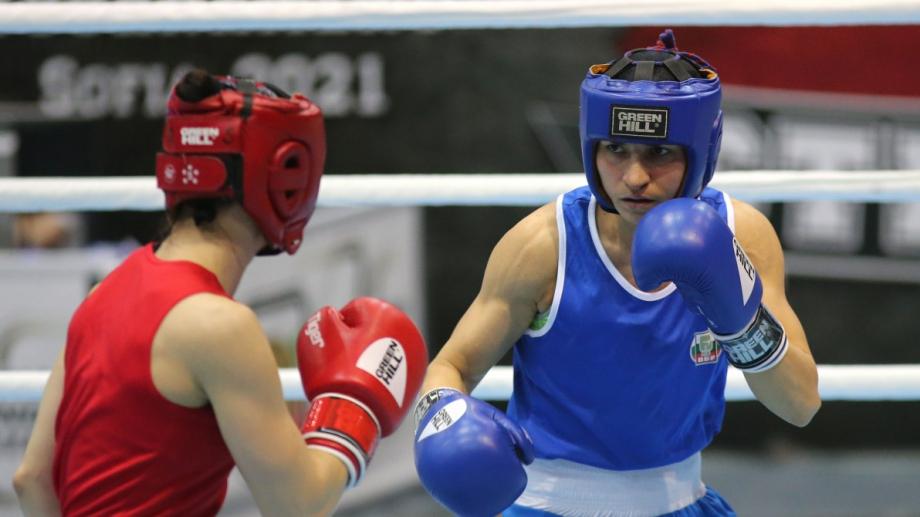 Стойка Кръстева ошамари Юан Чанг и осигури втори медал за България на Олимпийските игри