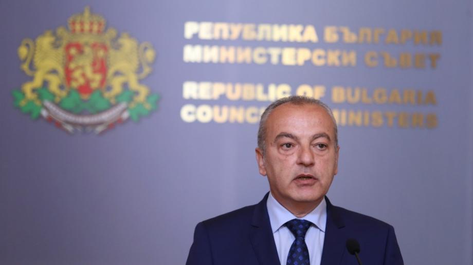 С предложението за актуализация на бюджета на Държавното обществено осигуряване