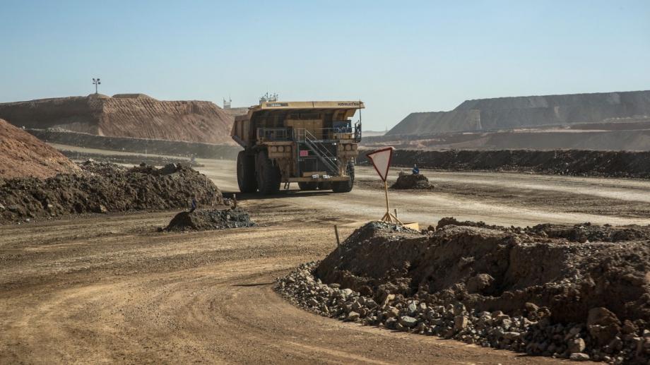 Световният минен гигант Rіо Тіntо планира да инвестира 2,4 млрд.