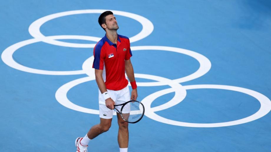 Новак Джокович шокира: Пропуска последния турнир от Големия шлем - US Open?
