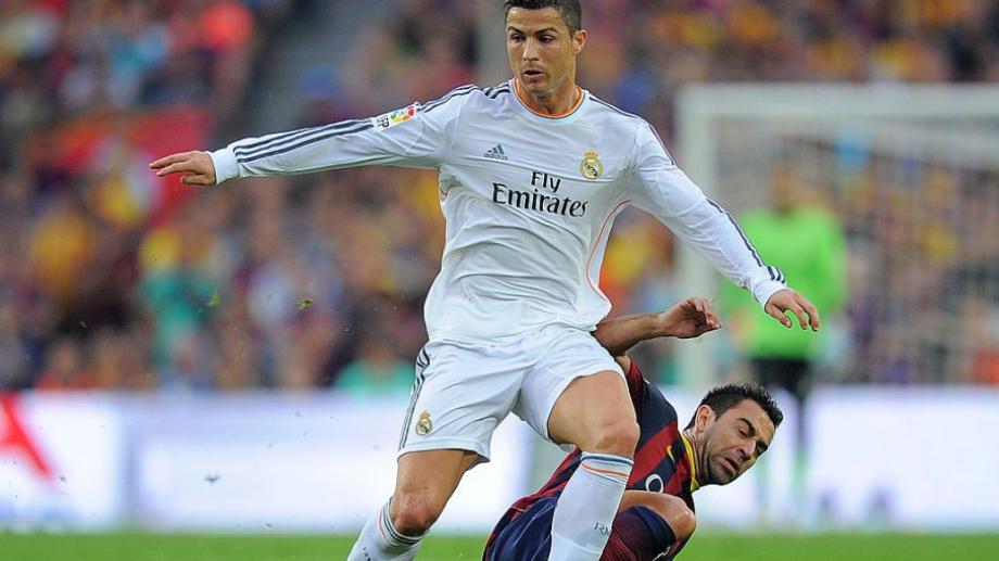 Когато Роналдо се обяви за най-добрия, но Шави го срина със земята